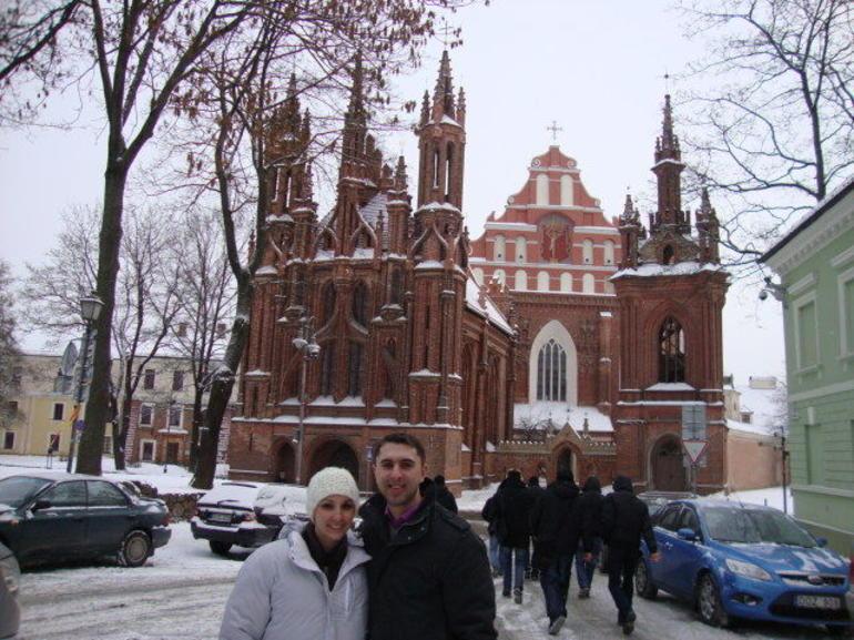 St Ana - Vilnius