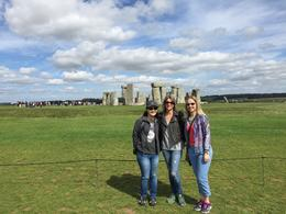 Stonehenge , vfeddern - September 2016