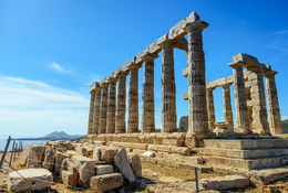 cape sounion , joenmina1 - June 2015