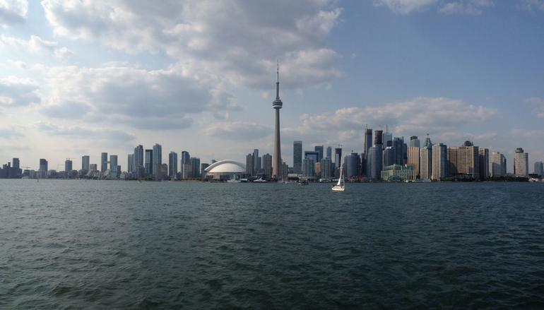 Toronto skyline - Toronto