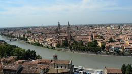 Verona, Graham Walker - October 2011