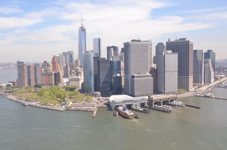 Vol de 20min au dessus de manhattan - New York City