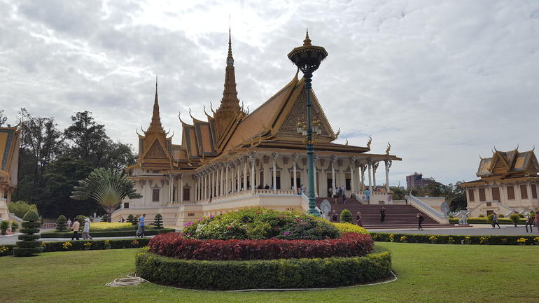 Private Tour: Phnom Penh City Tour Full Day photo 25