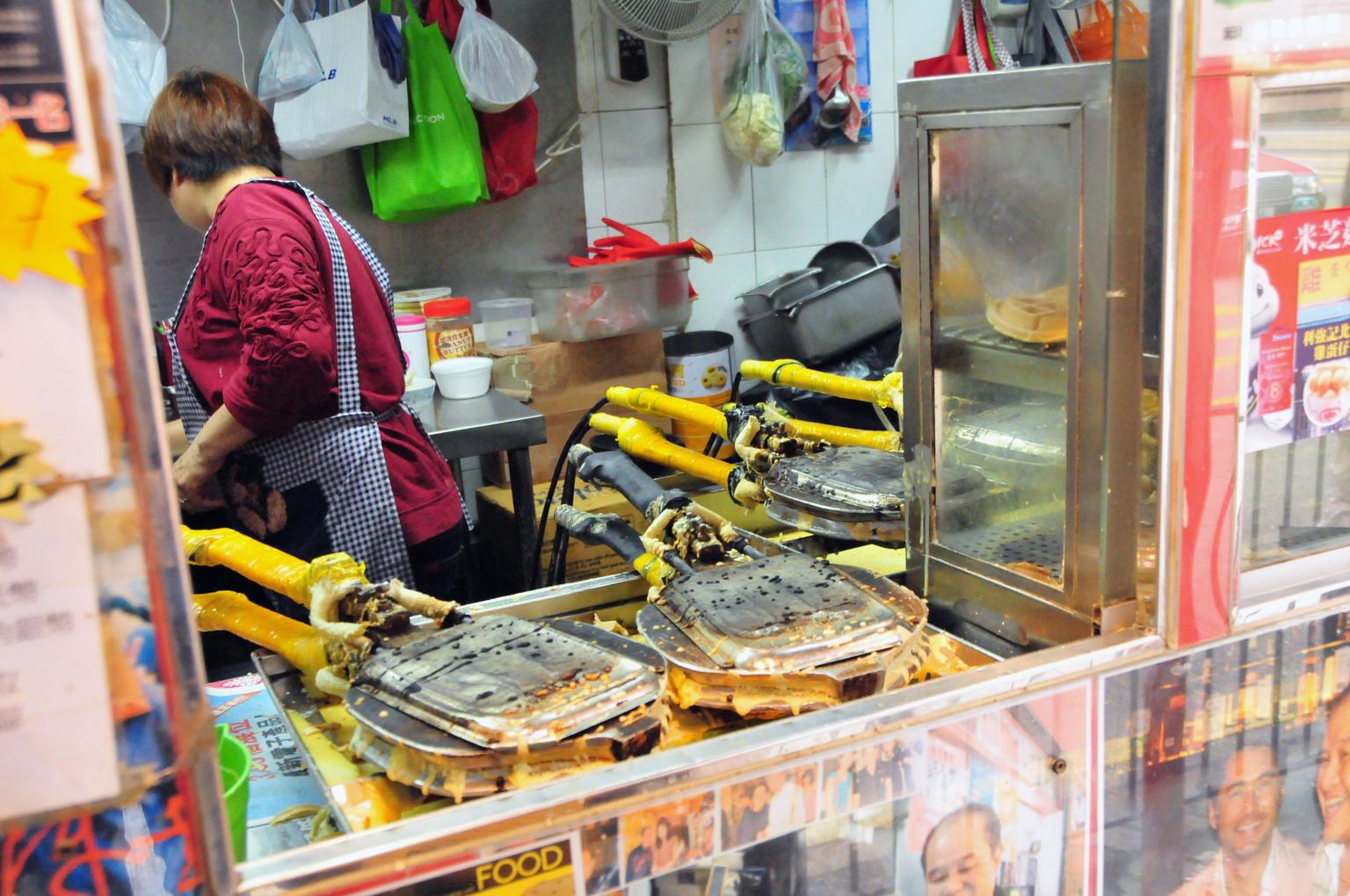 MÁS FOTOS, Hong Kong Island Food Tour