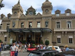 Casino Monte Carlo , Tim D - October 2017