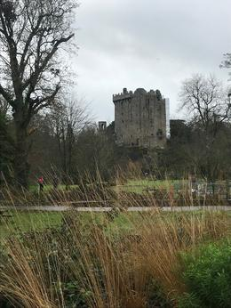 Blarney Castle , Sara - December 2017