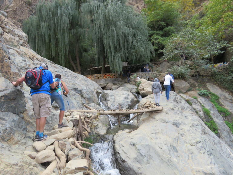 Ourika Valley Day Trip from Marrakech photo 18