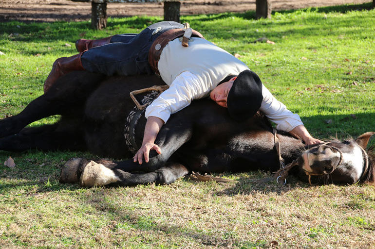 Gaucho Day Tour Ranch in San Antonio de Areco from Buenos Aires photo 17