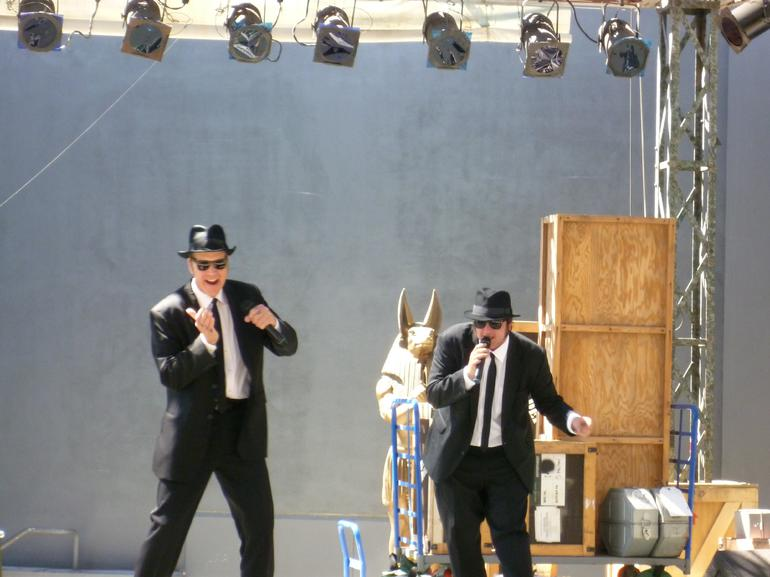 Blues Brothers - Los Angeles