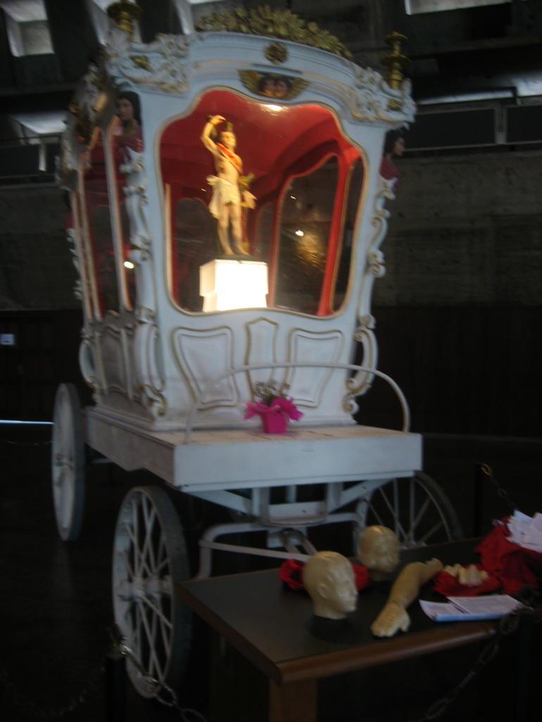 Chariot.jpg - Rio de Janeiro