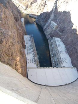 Dam picture 1 , Kenneth G - December 2010