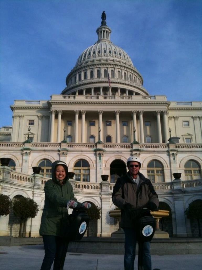 National Capitol - Washington DC