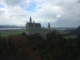 view from tour , Suzanne S - November 2014