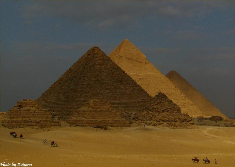 Perfect - Cairo