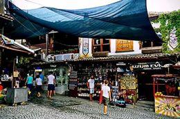 Sirince market , Rebecca L - September 2015