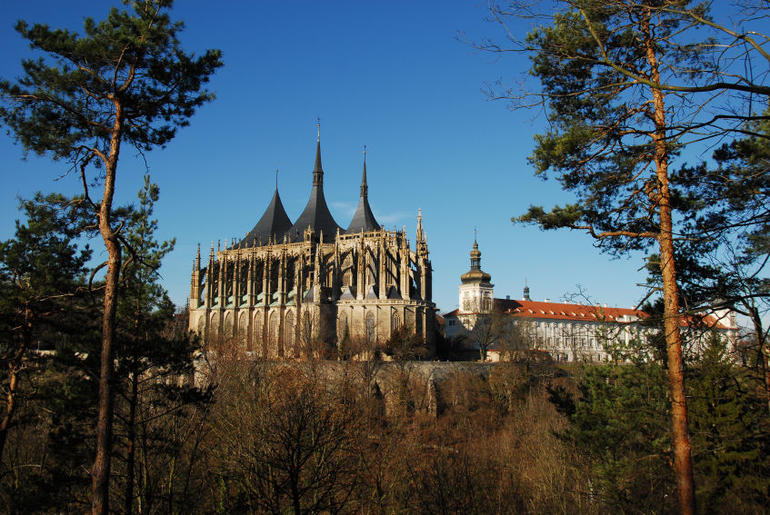 Kutna Hora Day Trip from Prague photo 13