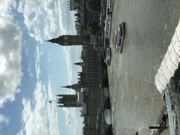 View from the Eye! , Jill K - August 2017