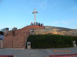 Mt. Soledad Veteran's Memorial , Regina M - December 2017