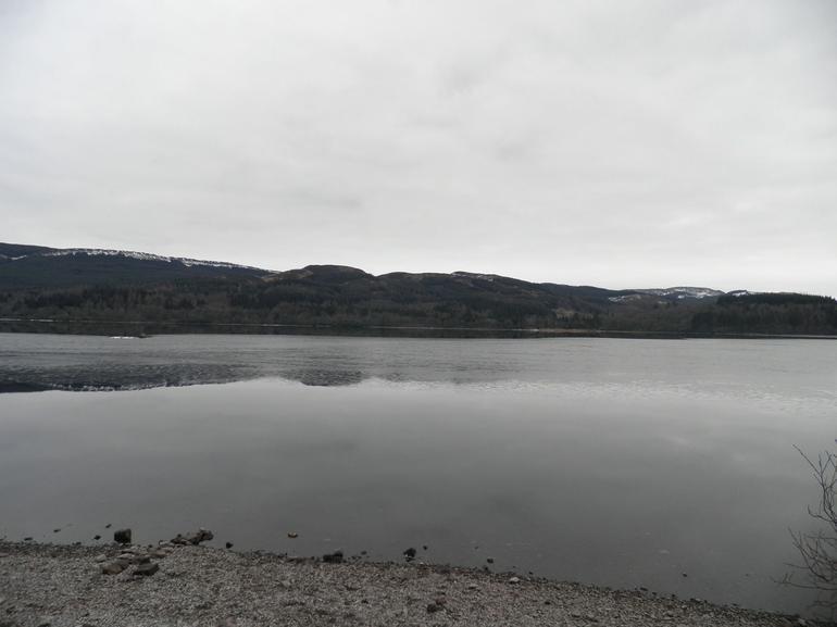 A Loch - Glasgow
