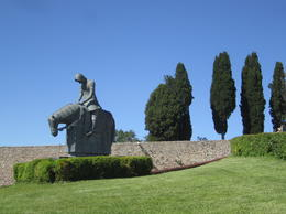Assisi , Riikka H - June 2013