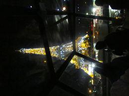 Eiffel illuminations , Mateusz K - August 2015
