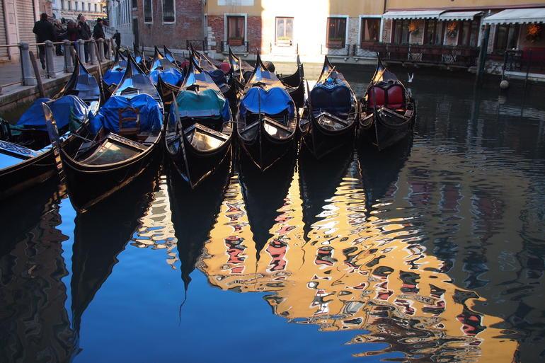 gondola21 - Venice