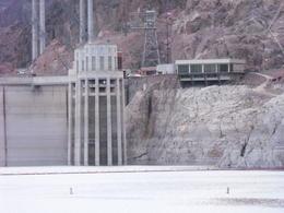 Hoover Dam, Traveler from Texas - July 2011