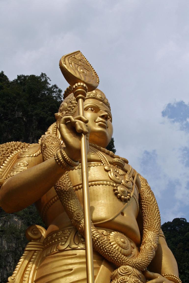 Lord Murugan - Kuala Lumpur