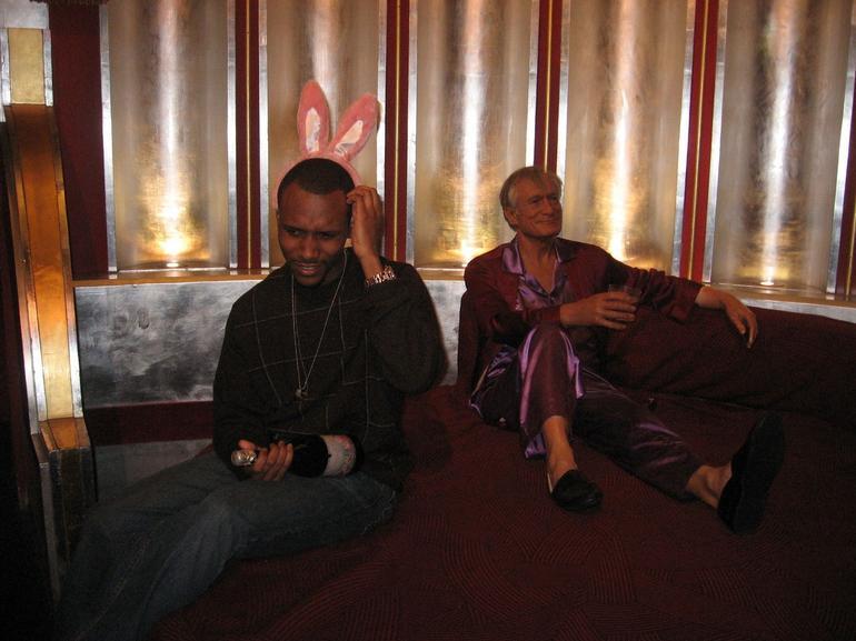 Madame Tussauds Wax Museum - Las Vegas