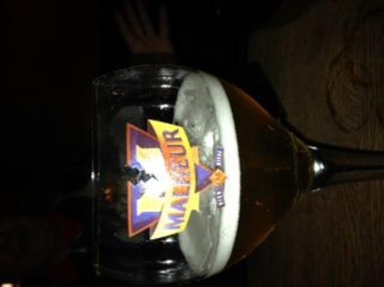 Malheur Beer - Brussels