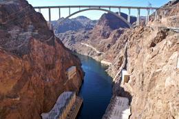 Taken from the Dam top. , Martin M - November 2011