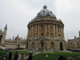 Oxford , Courtney M - April 2014