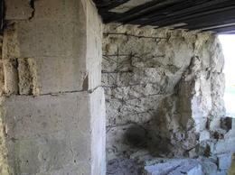 Inside a D-Day bunker., John J - October 2007
