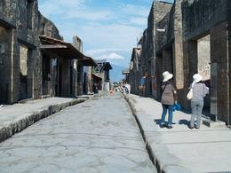 Pompeii, William C - October 2010