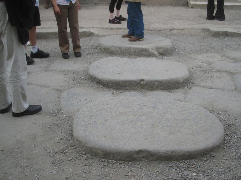 Pompeji - Rome
