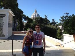 Vatican, AlexB - July 2012