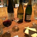 French Wine and Champagne Tasting in Paris, Paris, FRANCE