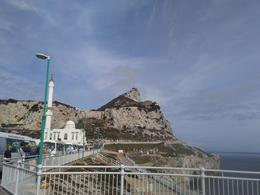 Gibraltar Rock and the Mesquite , 1viaje - November 2016
