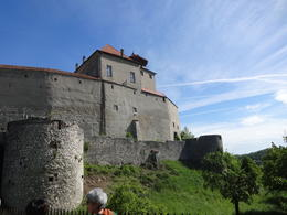 Harburg castle , Mark M - August 2017
