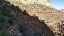 Bright Angel Trail in the Grand Canyon. , jodeja3 - December 2017