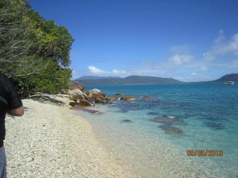 1 - Cairns & the Tropical North
