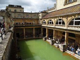 Bath , David K - June 2015