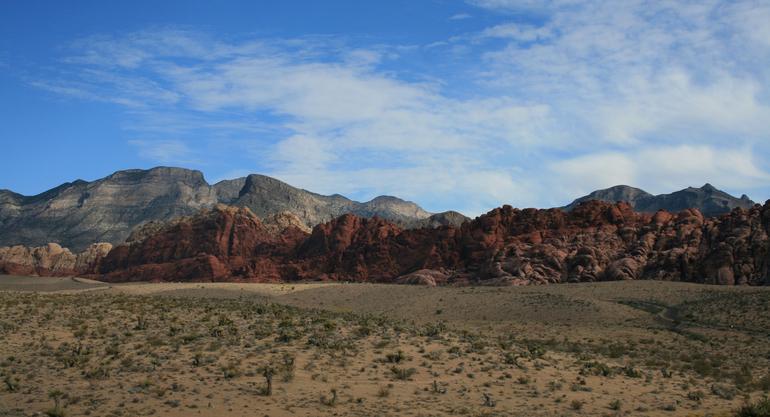 Calico Rocks - Las Vegas
