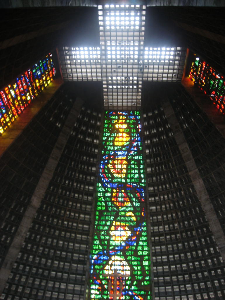 Church Interior.jpg - Rio de Janeiro