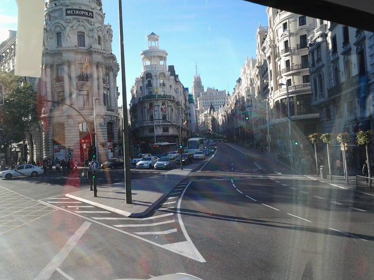 Gran V�a - Madrid