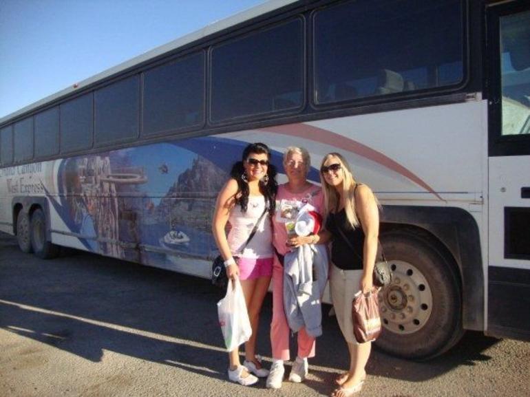 Grand Canyon West Rim Tour - Las Vegas