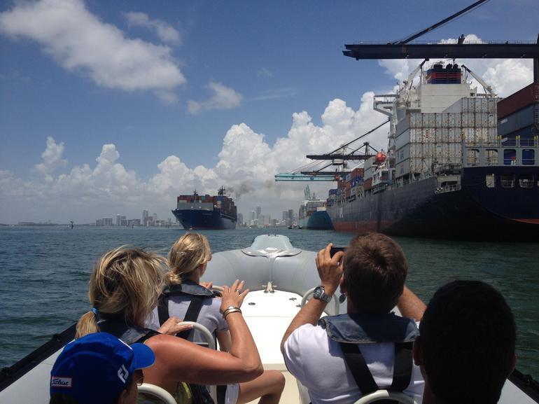 Great Views - Miami