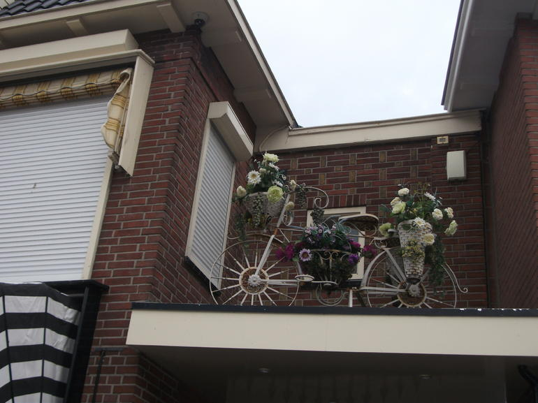 House Decoration in Volendam_DSCF5576_Tania Dey - Amsterdam