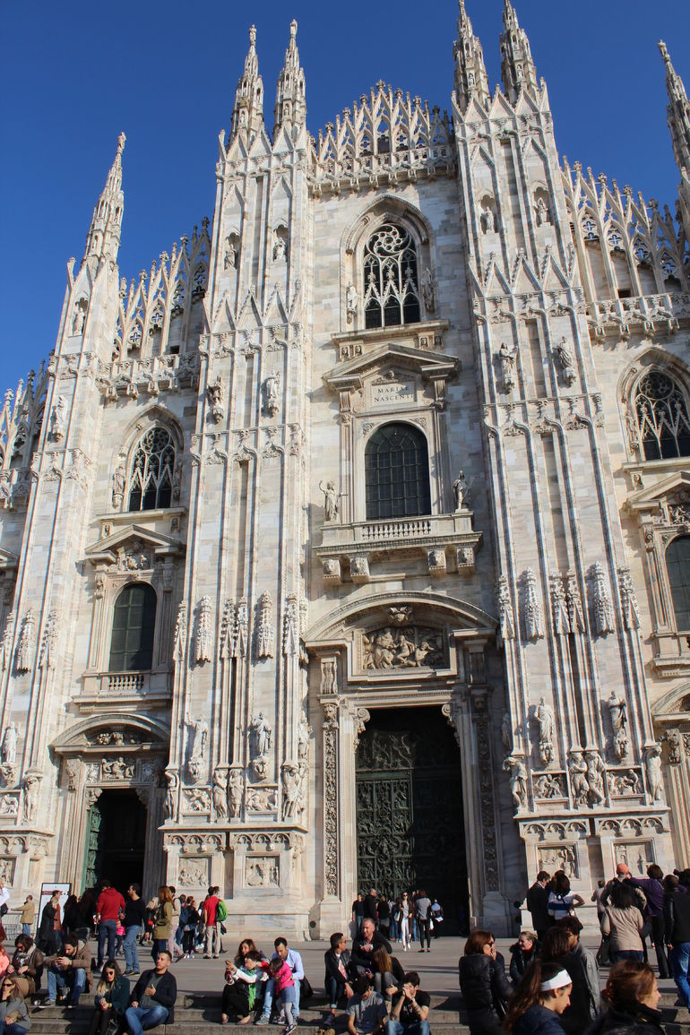 Best of Milan Walking Tour with Skip-the-Line to Duomo & 'Last Supper' photo 25