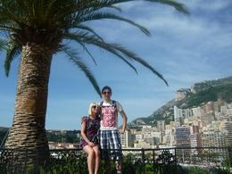 Beautiful sunny day in Monaco, AlexB - June 2012